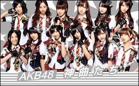 Quelle est cette team (AKB48) ?