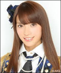 [Passons aux vraies AKB48] Qui est-elle ?