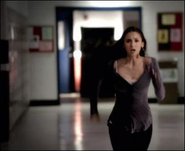 Pourquoi Klaus veut-il le sang d'Elena Gilbert ?