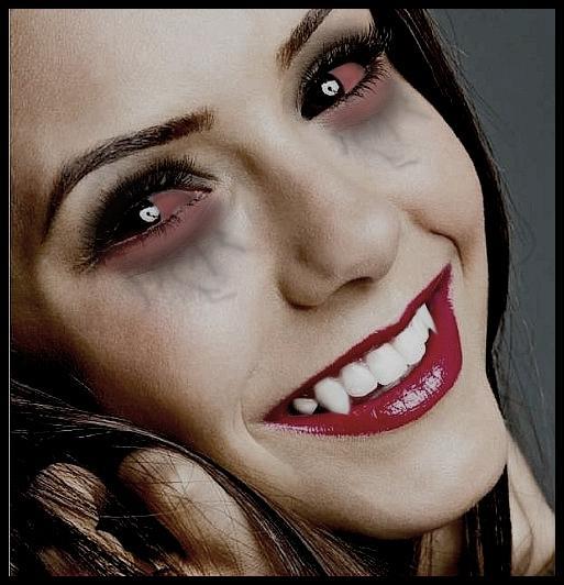 À partir de quelle saison Elena devient-elle vampire ?