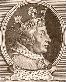 Charles V, dit  Charles le Sage , quelle fut la date de son règne sur la France ?