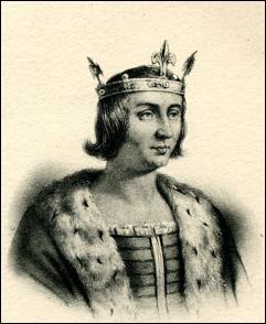 Louis X fut l'un des nombreux Rois de France, quelle fut sa date de règne en tant que Roi de France ?