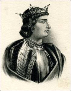 Charles IV, quelle fut la date de son règne sur la France ?