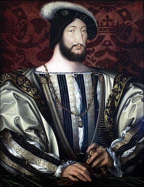 François Ier considéré comme le monarque emblématique de la période de la Renaissance française, quelle fut la date de son règne sur la France ?