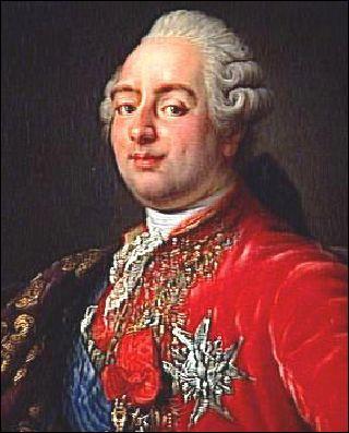Louis XVI, qui finira sa vie malheureusement guillotiné avec son épouse Marie Antoinette, quelle fut la date de son règne sur la France ?