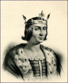 Histoire : Les Rois de France