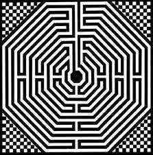Le fil d'Ariane : à sa place, l'auriez-vous déroulé pour aider Thésée à sortir du labyrinthe ?