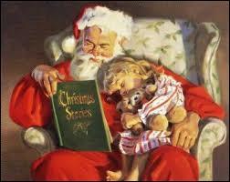 """Qui chantait """"La Fille du Père Noël"""" ?"""