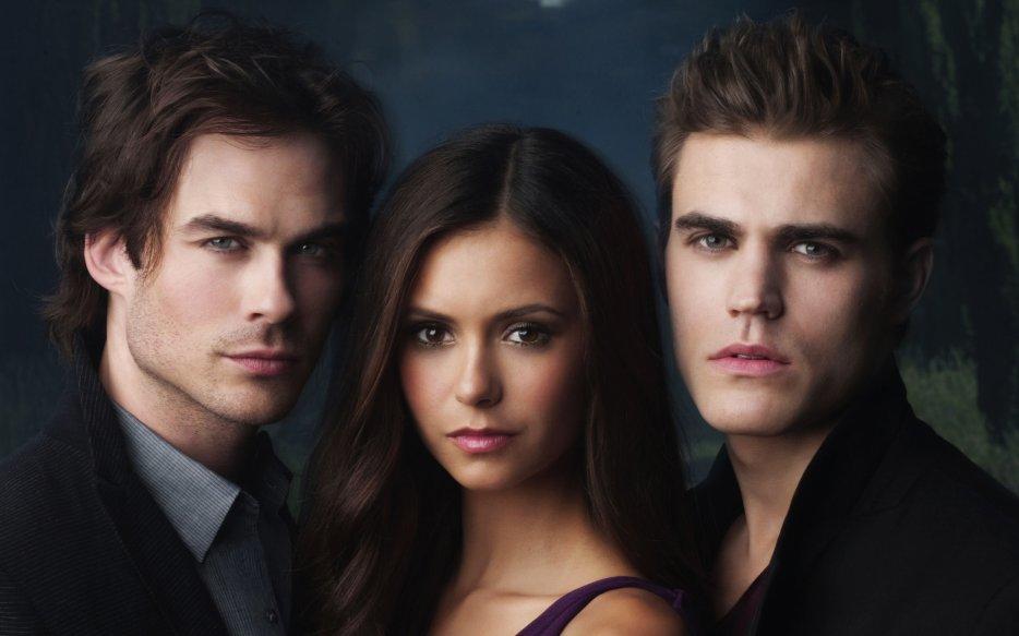 Vampire Diaries (1)