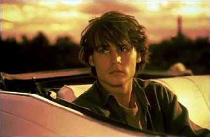De quel film, est extraite cette photo de Johnny Depp?
