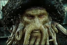 Et celui du bon vieux Davy Jones ?