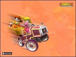 Quel est l'objet spécial de Peach et Daisy ?