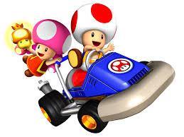 Les objets spéciaux de Mariokart Double Dash
