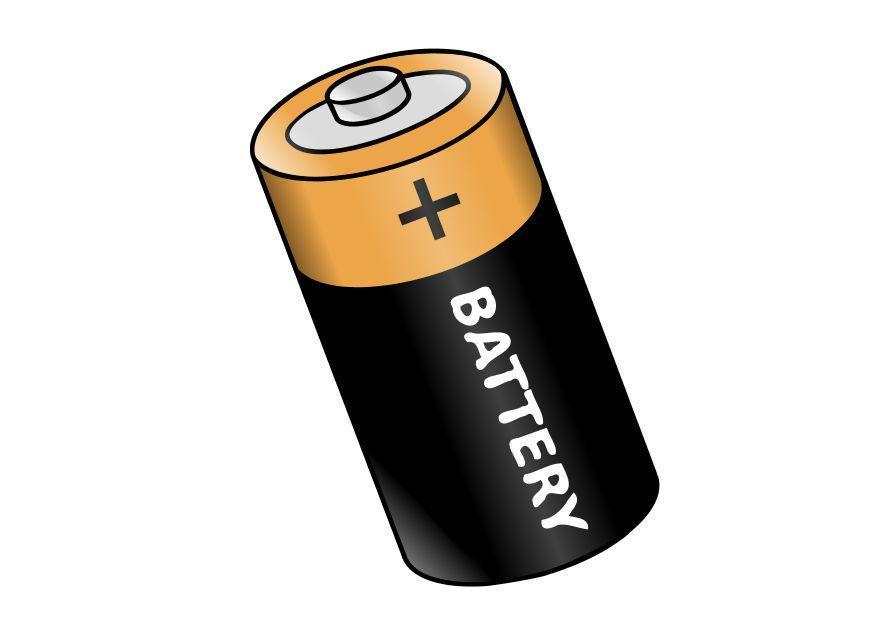De l'énergie dans les piles