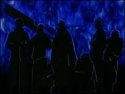 Quels ninjas appartiennent à la première génération des 7 épéistes de Kiri ?
