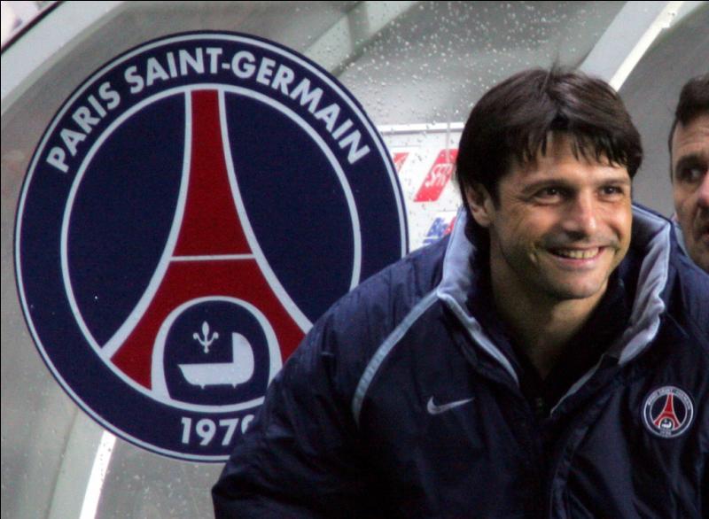 Vous pensez bien que si Laurent Fournier avait joué à Marseille, jamais le PSG ne l'aurait engagé !