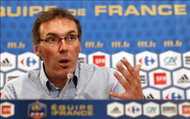 Tout le monde le sait, en tant que joueur, Laurent Blanc a joué pour les deux clubs !