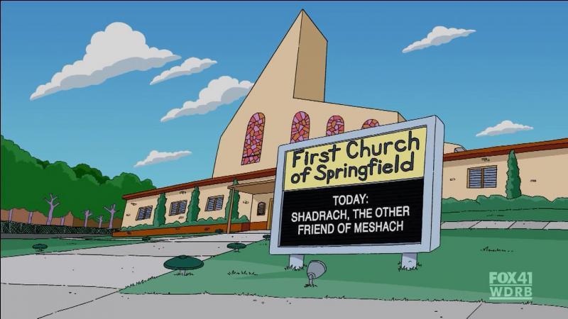 Quelle est actuellement la religion la plus pratiquée aux Etats-Unis ?