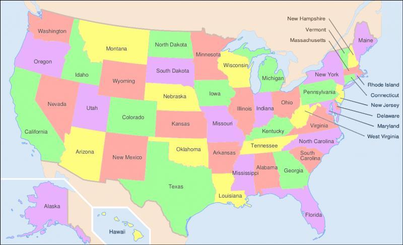 Les Etats-Unis sont-ils un état laïc ?