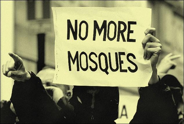 Quelle part de la population américaine se revendiquait-elle islamophobe en 2006 ?