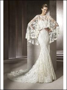 Qui chantait  Pour moi ma mère m'a donné sa robe de mariée  ?