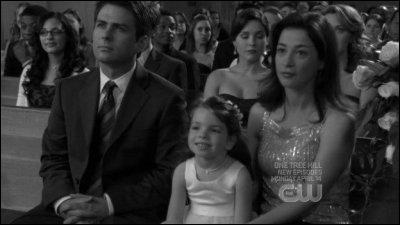 Qui est le père de Lily Rose Scott ?