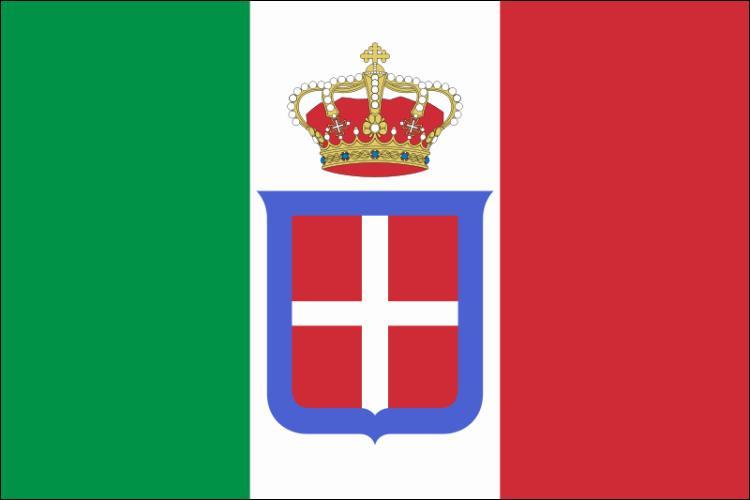 En quelle année Rome devient-elle la capitale du Royaume d'Italie ?
