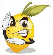 Quel est le fruit qui se cache ?