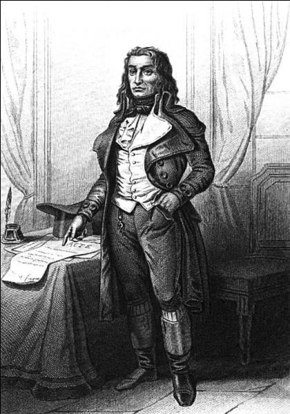 Quel tristement célèbre accusateur public présida aux destinées funèbres de Charlotte Corday, Marie-Antoinette, Danton, Camille Desmoulins et tant d'autres ?