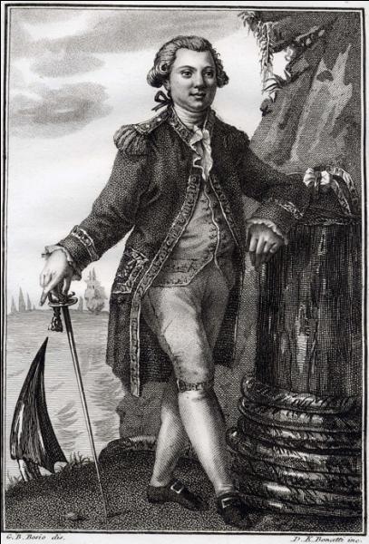 Quelques jours avant sa mort, Louis XVI demanda aux représentants de la Convention des nouvelles d'un explorateur français, disparu en 1788. De quel explorateur s'agit-il ?
