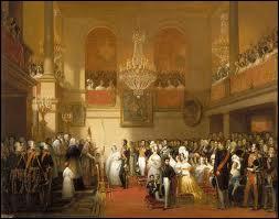 Quand y a-t-il eu la Monarchie de Juillet ?