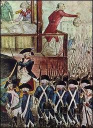 Quand le roi Louis XVI est-il guillotiné ?