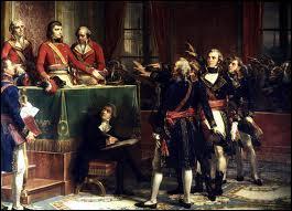 Quand a eu lieu le coup d'état du général Bonaparte et la mise en place du Consulat ?