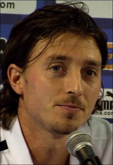 Qui est ce footballeur italien ?