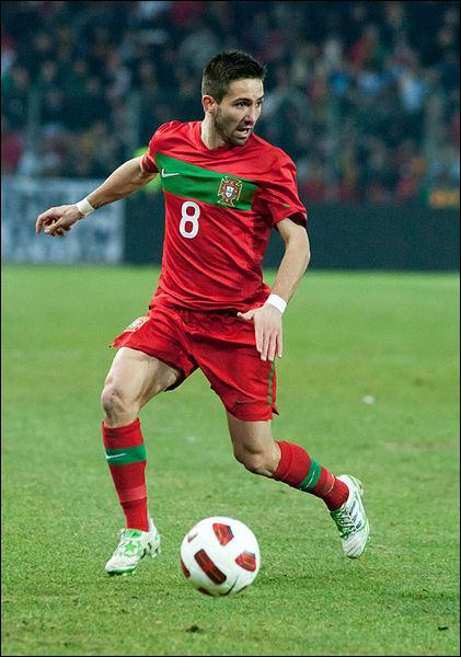 Qui est ce footballeur portugais ?