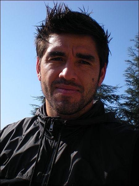 Qui est ce footballeur chilien ?