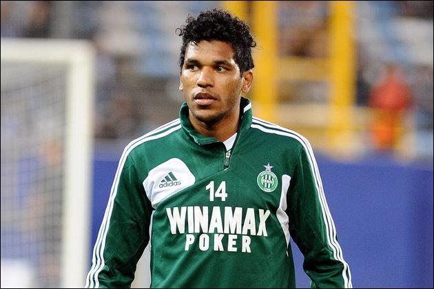 Qui est ce footballeur brésilien ?