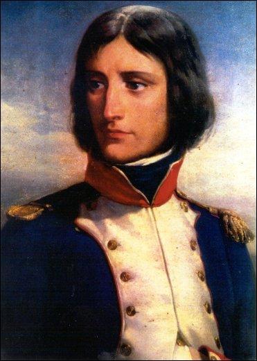 Qui Bonaparte a-t-il honoré du titre de  Premier grenadier de la République  ?