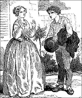 Qui est le premier amour de Julien Sorel ?
