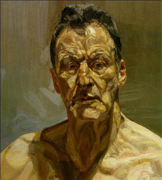 Je suis un peintre allemand expressionniste décédé il y a peu. Mon grand-père était encore plus célèbre que moi, dans une tout autre spécialité.