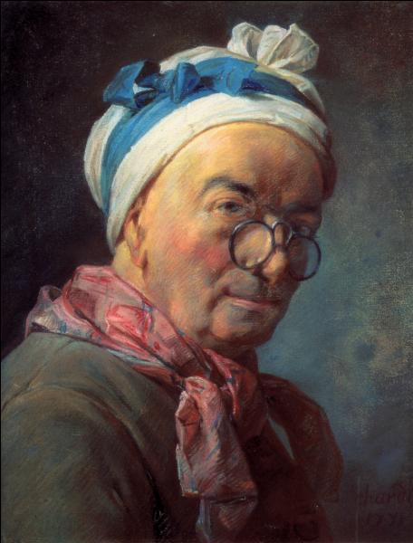 Ma technique de prédilection est le pastel, très en vogue au XVIIIème. Je m'intéresse aux scènes de genre et aux objets quotidiens.