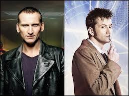 Quels sont les  Doctor  qui ont connu Jack ?
