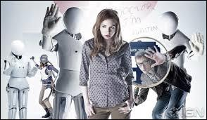Comment appelle-t-on Amy Pond ?