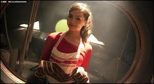 Comment appelle-t-on Clara Oswald ?