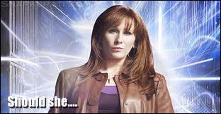 Qui joue le rôle de Donna Nobble ?