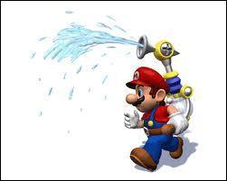 Qui est J. E. T. et dans quel jeu de  Mario  paraît-il pour la 1re fois ?