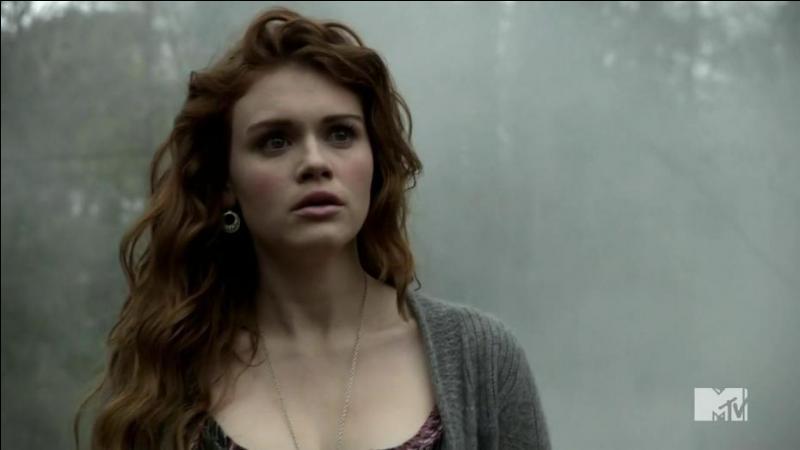 A quelle espèce surnaturelle appartient Lydia ?