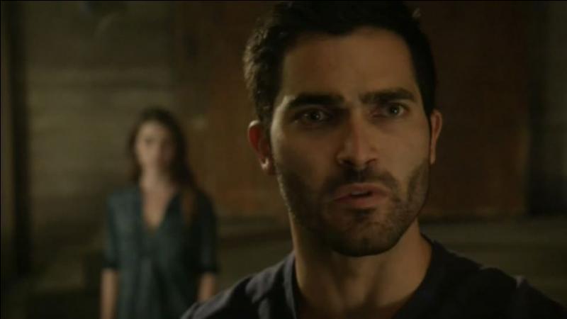 Qui est le loup de la meute de Derek qui meurt dans cette saison ?