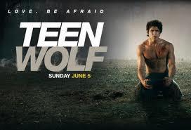 Teen Wolf : saison 3