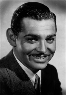 Quel est le nom de cet acteur, inoubliable dans le rôle de Butler dans  Autant en emporte le vent  ?